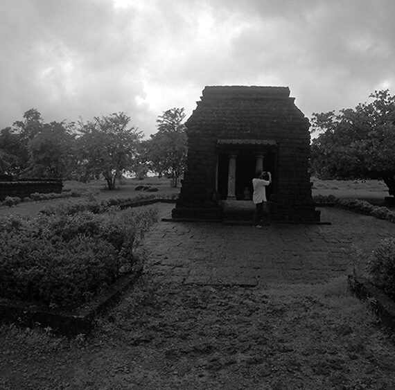 Kurdi Mahadev Temple