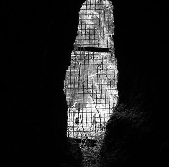 Margaon Caves