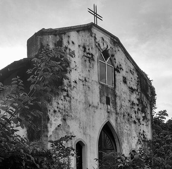 São Jacinto Church