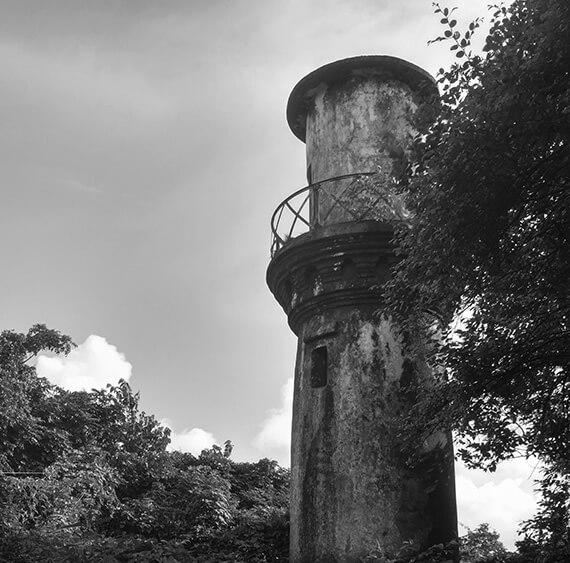 São Jacinto Lighthouse